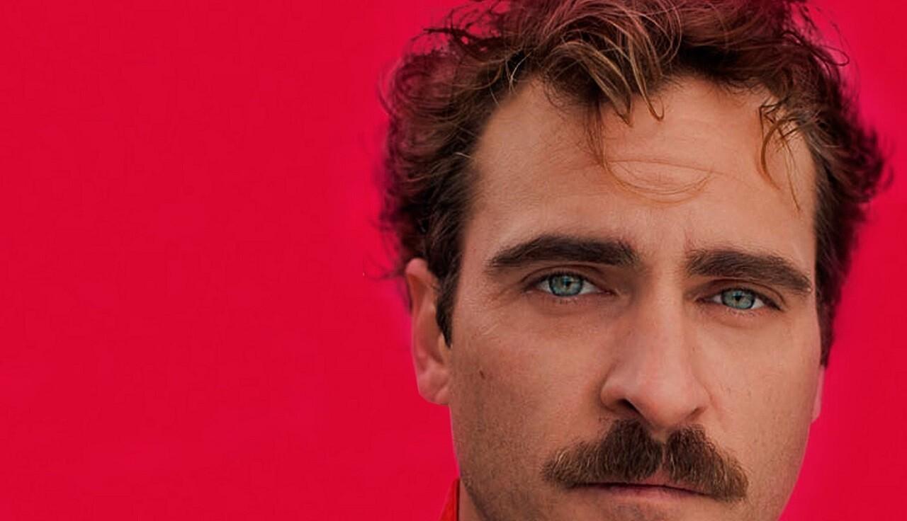 AŞK ASK Joaquin Phoenix Her Demontemag