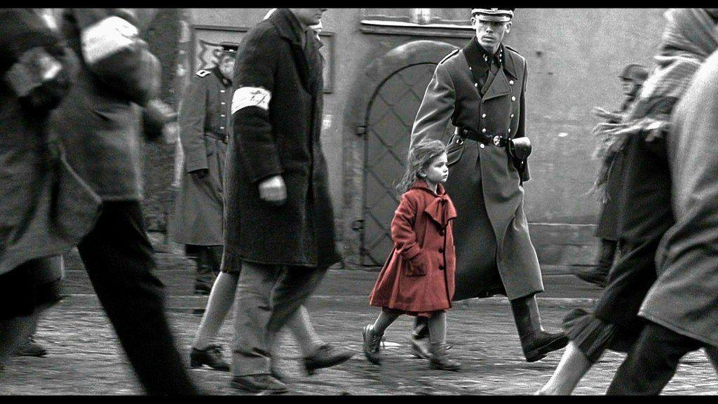 SCHİNDLER'İN LİSTESİ schindlers list demontemag